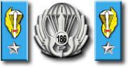 186° Reggimento Paracadutisti Folgore